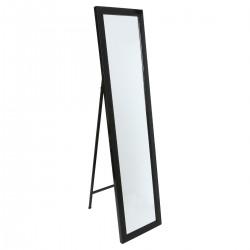 Miroir sur pied 157X37cm CLASS - Noir