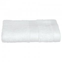 Serviette d'invité 50X30cm - Blanc