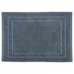 Tapis de bain 700g/m² 50X70cm - Gris foncé