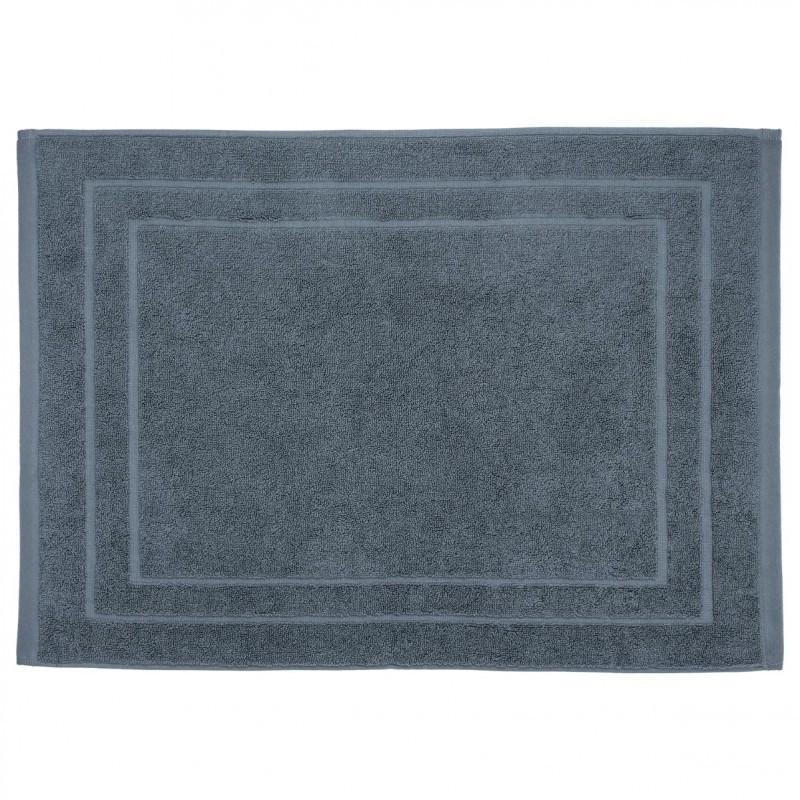 tapis de bain 50x70cm gris fonc veo shop. Black Bedroom Furniture Sets. Home Design Ideas