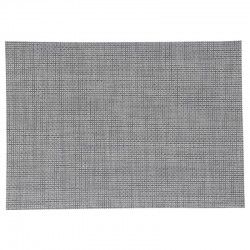 Set de table en texaline - Gris