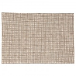Set de table en texaline 35X50cm MAOLI - Beige