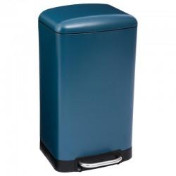 Poubelle 30L ARIANE - Bleu