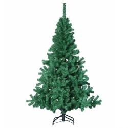 Sapin élégant artificiel 210cm - Vert