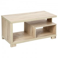 Table basse BIVOAK - Beige