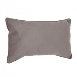 Coussin 30X50cm LILOU - Taupe