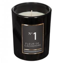 Bougie parfumée en verre 210g SPIRITUAL HOME - Fleur de cachemire
