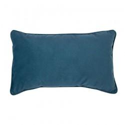 Coussin 30X50cm LILOU - Bleu