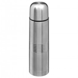 Bouteille isotherme en inox 0,5L CRENEL