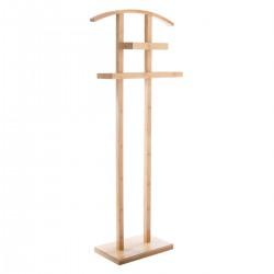 Valet en bambou - Beige