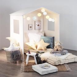 Maison déco intérieur ENFANCE - Blanc