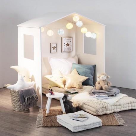 6d374d5cf41ce3 Maison déco intérieur ENFANCE - Blanc - Veo shop