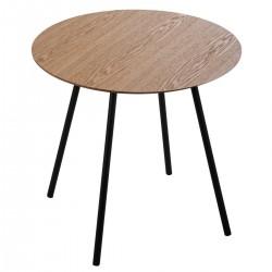 Table à café MILEO CONTEMP - Bois