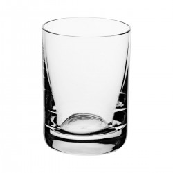 Verrine droite 10,5cL TAVERNA - Transparent