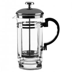 Cafetière à piston 60cL - Argent