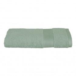 Serviette de toilette 450g/m² 90X50cm - Vert pastel