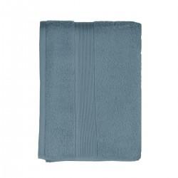 Drap de douche en coton bio 450g/m² 130X70cm - Orage