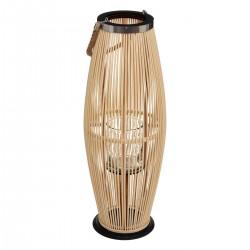 Lanterne H72cm FIT - Beige