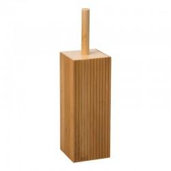 Brosse WC en bambou TERRE INCONNUE - Bambou