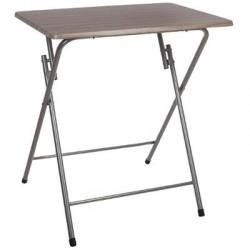 Table d'appoint - Gris