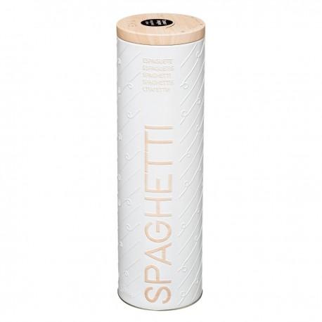 Boîte à spaghetti 1kg SCANDI NATURE BR6 - Blanc