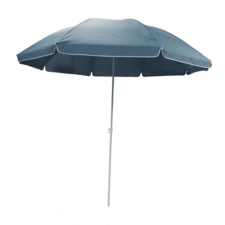 Parasol de plage D240cm ARDÉA - Orage