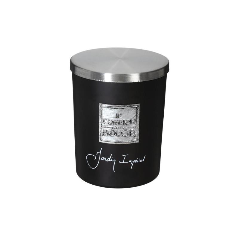 Bougie parfum e 490g jardin imp rial veo shop for Jardin imperial