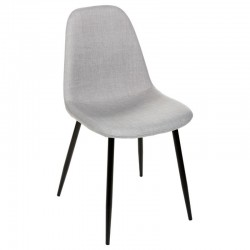Chaise TYKA - Gris