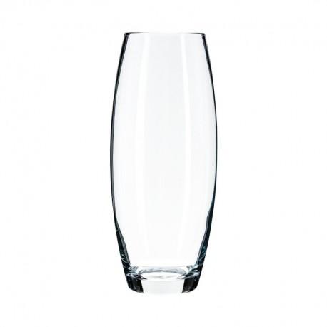 Vase verre FLORA H 26cm