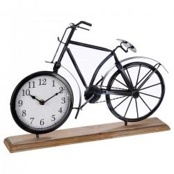 Pendule à poser vélo