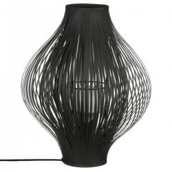 Lampe pliante H44cm YISA - Noir