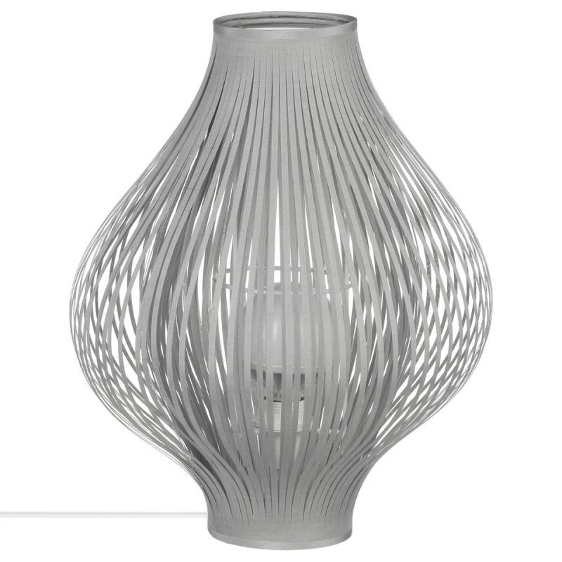 lampe pliante h44 yisa gris veo shop. Black Bedroom Furniture Sets. Home Design Ideas