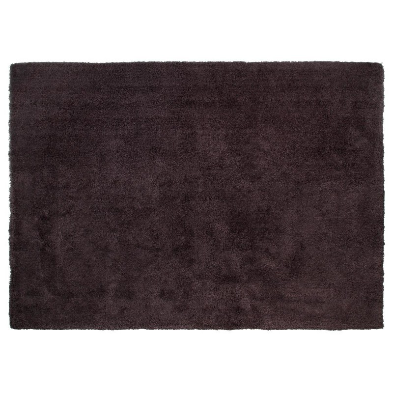 tapis doux poils longs 230x160cm gris veo shop. Black Bedroom Furniture Sets. Home Design Ideas