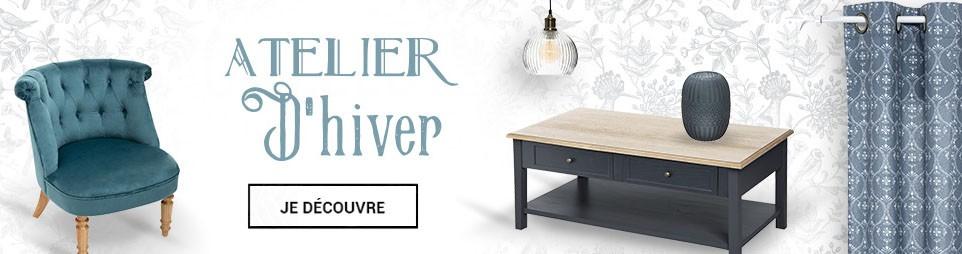ATELIER D'HIVER